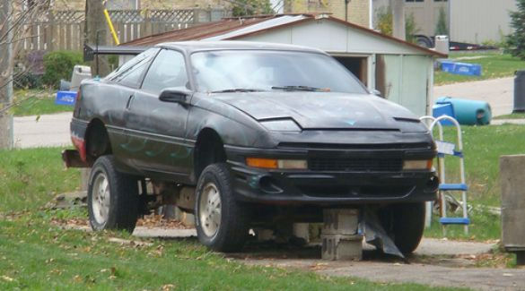 Ford Probe to return?