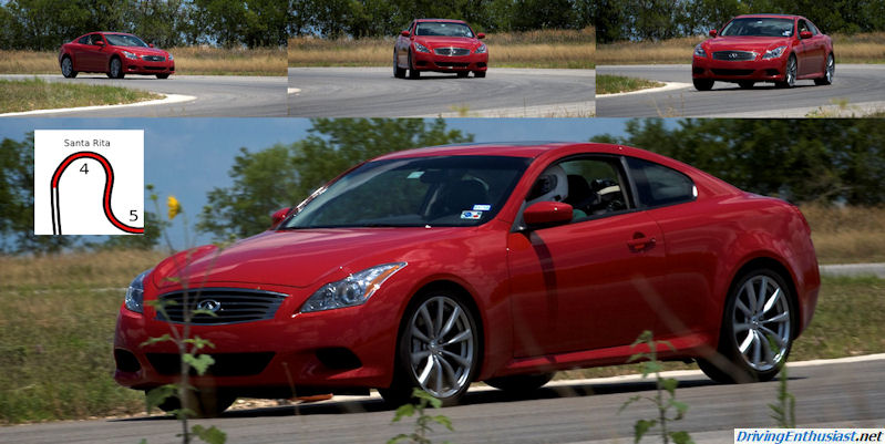 2009 Infiniti G37S at Harris Hill