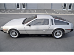 1981 DMC with Buick Twin Turbo V-6