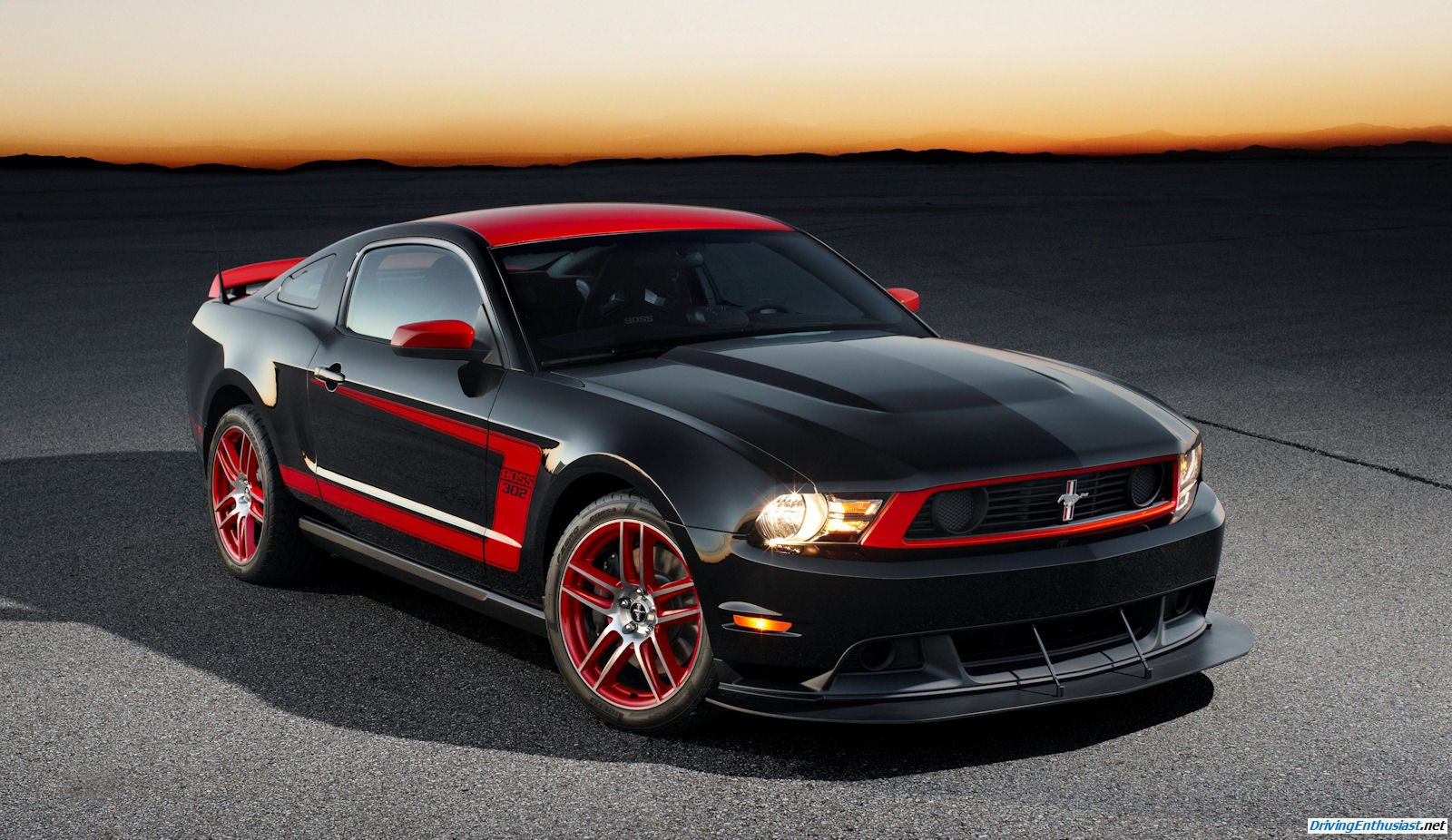 Ford Mustang Boss 302 Engine Ford Free Engine Image For User Manual Download