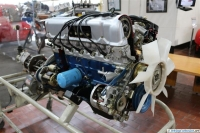 Datsun 280Z engine