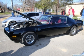 1973 Pontiac Super Duty Trans Am (2)