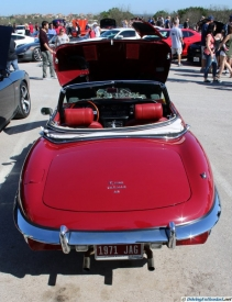 1971 Jaguar E Type 4.2 (3)