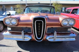 1958 Edsel Corsair 4 door hardtop sedan (1)