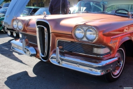 1958 Edsel Corsair 4 door hardtop sedan (2)