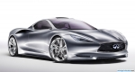 2012 Infiniti EMERGE-E Concept