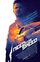 Need for Speed [2014]