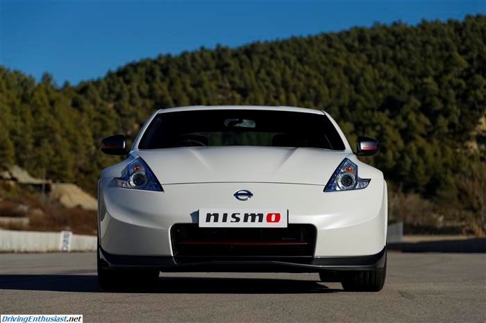 2014 Nissan 370Z Nismo  (4)