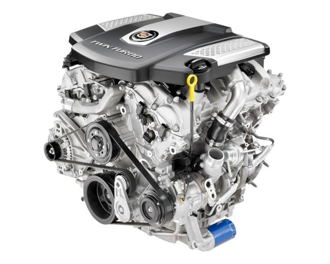 2014-cadillac-cts-V6LF3-twin-turbo-v6 (5)