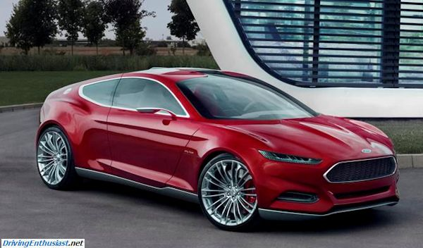 Post mockups for the 2015 Taurus here! - Taurus Car Club