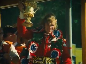 Rush - James Hunt