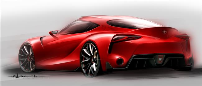 2014 Toyota FT1 Concept (6)