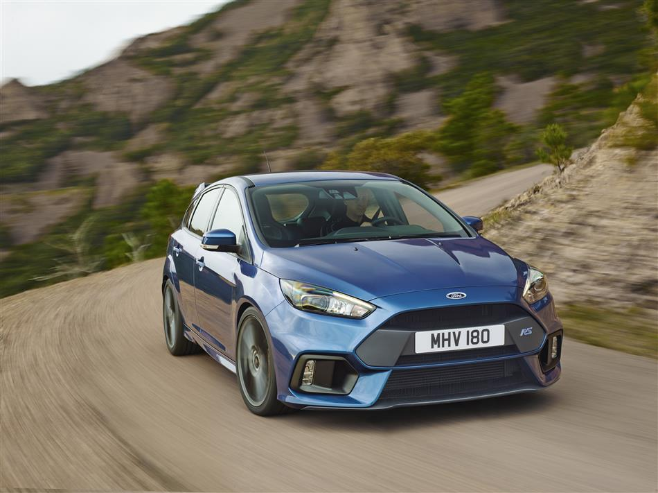 2016-Ford-Focus-RS [Geneva] (3)