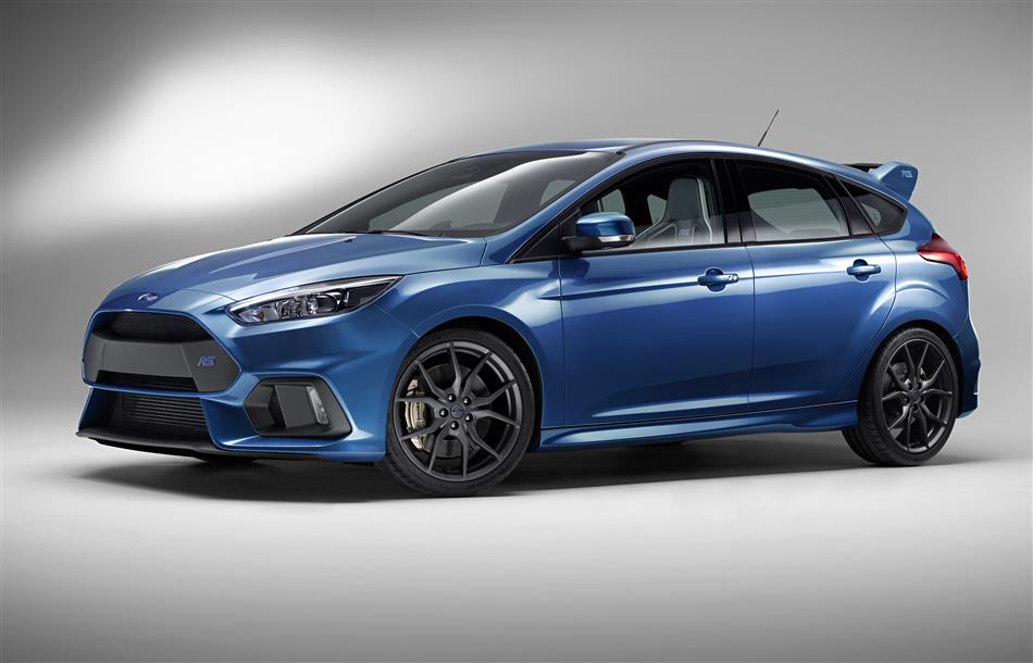 2016-Ford-Focus-RS [Geneva] (6)