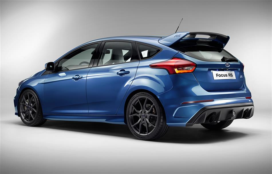 2016-Ford-Focus-RS [Geneva] (7)