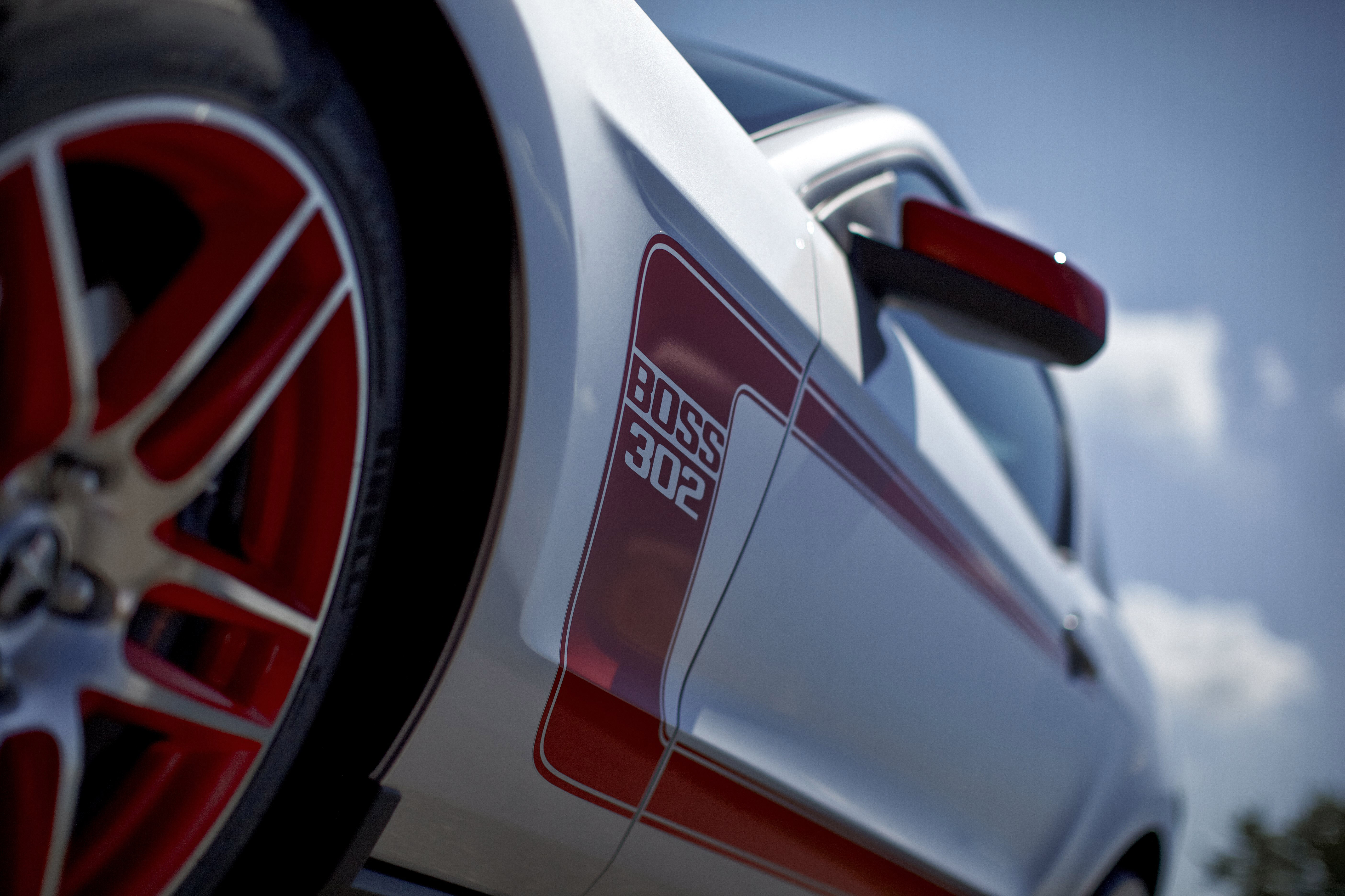 Drivingenthusiast 2012 Mustang Boss 302 Hd Images Page 4