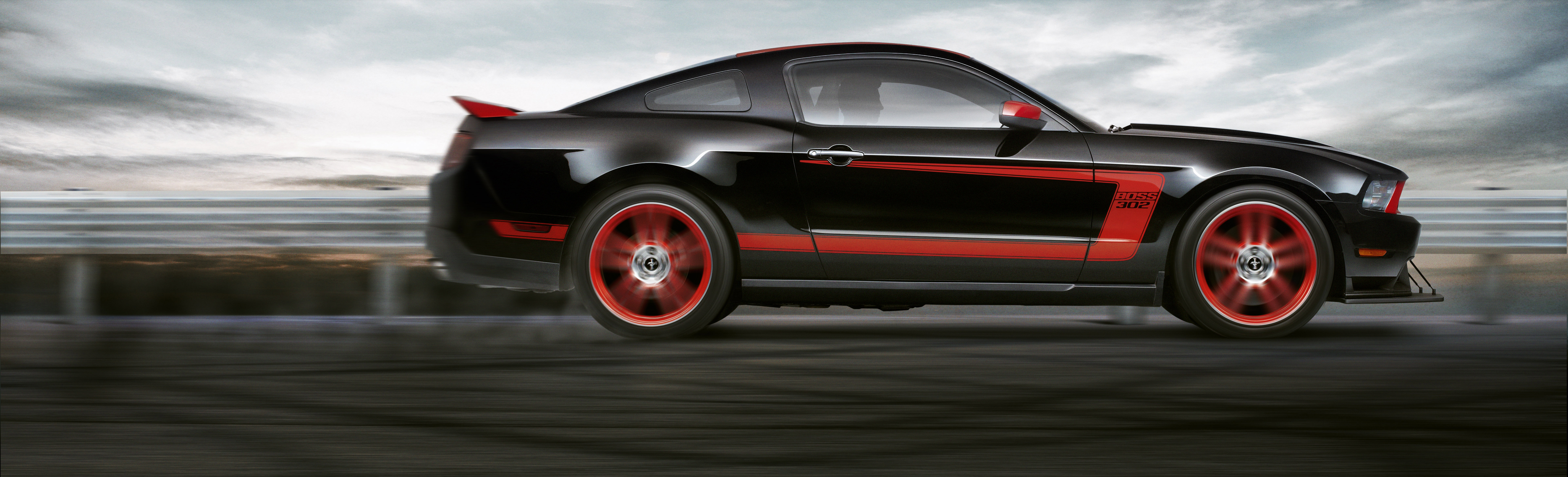 Drivingenthusiast 2012 Mustang Boss 302 Hd Images Page 5